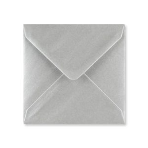Vierkant Zilver Achter