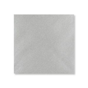 Vierkant Zilver Voor